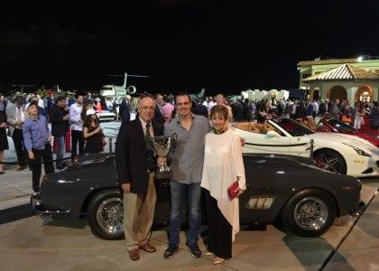 News: Cavallino Classic 2015