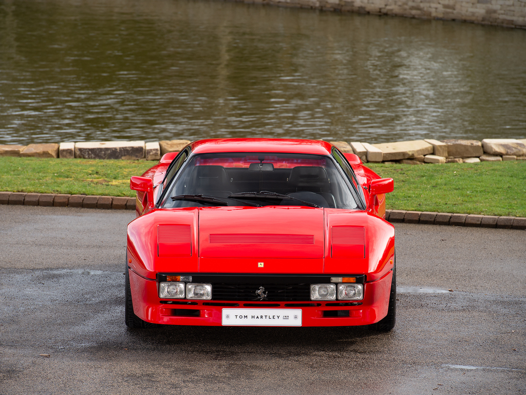FERRARI 288 GTO , 54781 , Tom Hartley Jnr